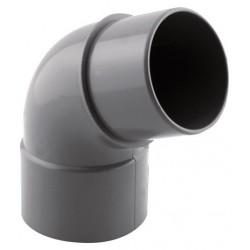 COUDE MF PVC 67° DE 100             267100