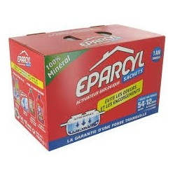 EPARCYL 54 DOSES 1,950K