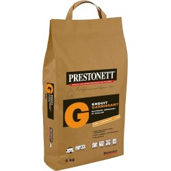 ENDUIT GARNISSANT PRESTONETT G - 5KG