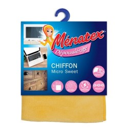 CHIFFON MICRO SWEET 31X32 NOUVEAU