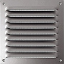 GRILLE METAL.A POSER SM  100X100    011010