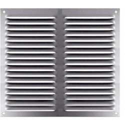 GRILLE METAL.A POSER SM  200X200    012020