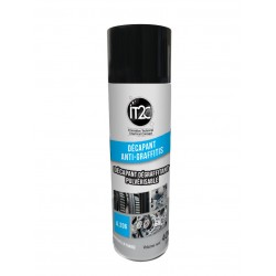 DECAPANT ANTI GRAFFITI SANS CHLOROFORME AER 450 ML NOUVEAU