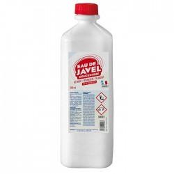JAVEL CONCENTREE (9,6%) 250ML