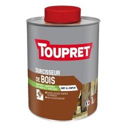 TOUPRET ESS DURCISSEUR BOIS POURRIS 1 L
