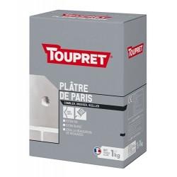 TOUPRET ESS PLATRE DE PARIS ETUI 1 KG