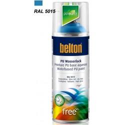 BELTON FREE BLEU CIEL BRILL 400ML NOUVEAU