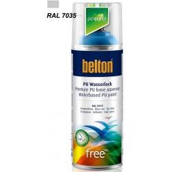 BELTON FREE GRIS CLAIR BRILL 400ML NOUVEAU