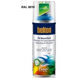 BELTON FREE BLANC PUR BRILL 400ML NOUVEAU