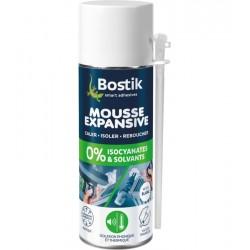 BOSTIK MOUSSE EXPANSIVE ACRYLIQUE 375ML