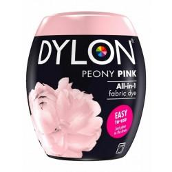 DYLON TEINTURE ROSE PALE GRAND TEINT POD 350G MACHINE 40°