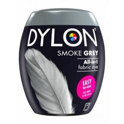 DYLON TEINTURE GRIS CHARBON GRAND TEINT POD 350G MACHINE 40°