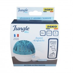 ABSORBEUR JUNGLE MINI + 1 GALET 100G