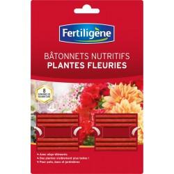 FERTILIGENE BATONNET NUTRITIF PLANTE FLEURIE