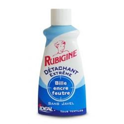 RUBIGINE DETACHANT BILLE ENCRE FEUTRE 100 ML