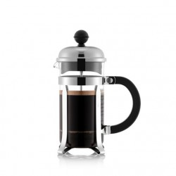CAFETIERE 3 T CHAMBORD CHROME