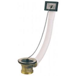 BONDE EV. INOX (TP) LAITON          V3551