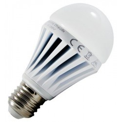 AMP LED STD E27 4W 330 LM ANGLE 360° 3000K BLIST 1