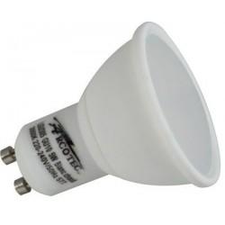 SPOT LED STD GU10 5W 400 LM ANGLE 120° 3000K BLIST 1