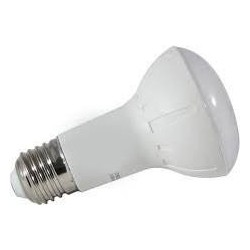 SPOT LED R63 E27 7W 540 LM ANGLE 120° 3000K BLIST 1