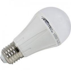AMP LED STD E27 12W 1055 LM ANGLE 180° 3000K BLIST 1