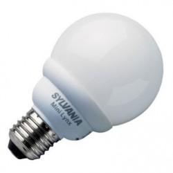 AMP MILYNX SPHE  E14 827  9W SYLVAN 0035404