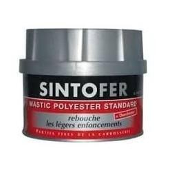 SINTOFER STD 30101 BTE 500 ML 970GR