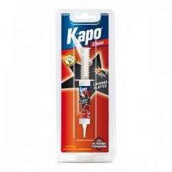 KAPO SERINGUE CAFARDS BLATTES    10GR