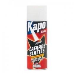 KAPO AERO FOUDR.BLATT.CAFARD    400ML