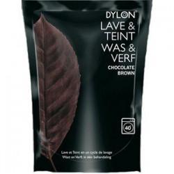 DYLON LAVE&TEINT BRUN       FR/NL 400G 8530
