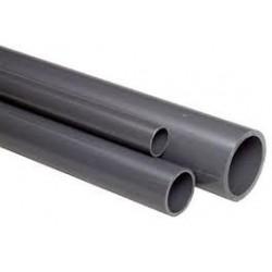 TUBE PVC 50 EN 2 METRES