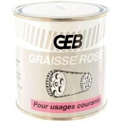 GRAISSE MULTISERVICE POT 600GR      G506413