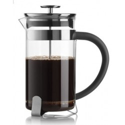 CAFETIERE FRENCH PRESS 1,0 L NOIR NOUVEAU