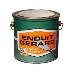 ENDUIT GERARD  5 K