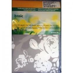HOUSSE TAR COTON BASIC 135X53 (FRESH) 264.0