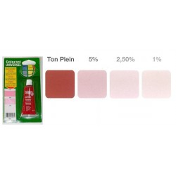 COL ROUGE VIF 25ML SBL