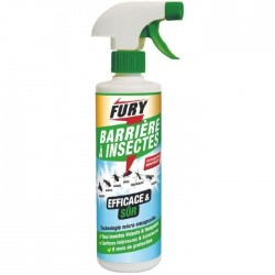 FURY BARRIERE INSECTES 500 ML