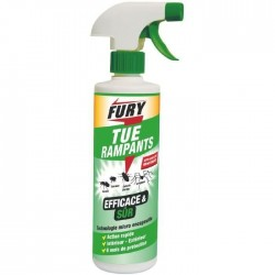FURY ANTI RAMPANTS 500 ML