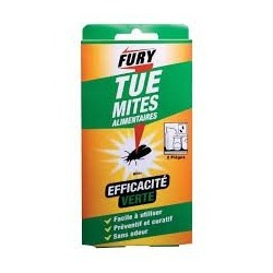 FURY PIEGE A MITES ALIMENTAIRE *2