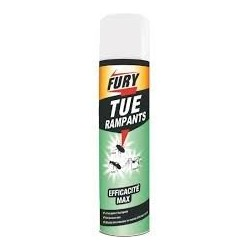 FURY TOUS RAMPANTS AEROSOL 400 ML