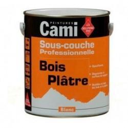 S/COUCHE BOIS/PLATRE/PLAQ GLY 10 L
