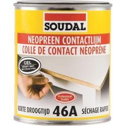 COLLE NEOPRENE GEL         400ML    46A400