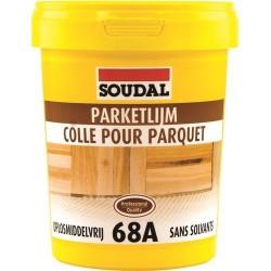 COLLE PARQUET 5 KG